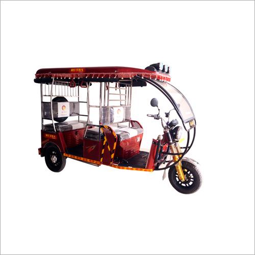 电池操作的人力车