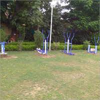 Gardeng Standing Lawn Mower