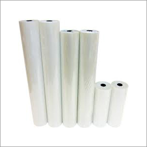 Lamination Roll Film