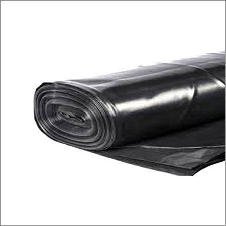 Black LDPE Sheet