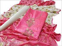 Ladies Designer Dress Materials
