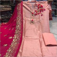 Ladies Dress Materials ( Kasturi )
