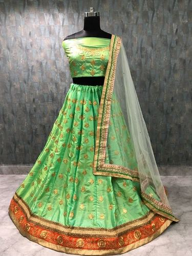 Ladies Exclusive Traditional Lehenga Choli
