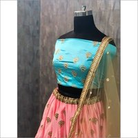 Ladies Wedding Designer Lehenga Choli