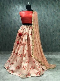 Bollywood Designer Ladies Lehenga