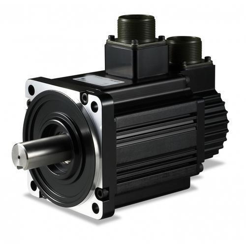 Delta Servo Motor