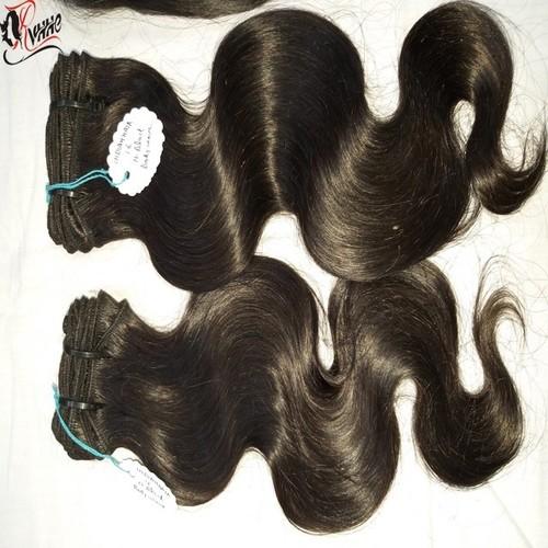 Natural Hair Brazilian Body Wave Human Hair