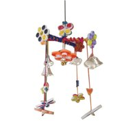 Quilled Wind Chime