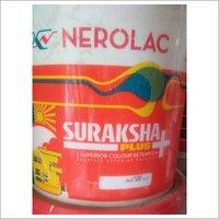 Acrylic Exterior Emulsion Paint
