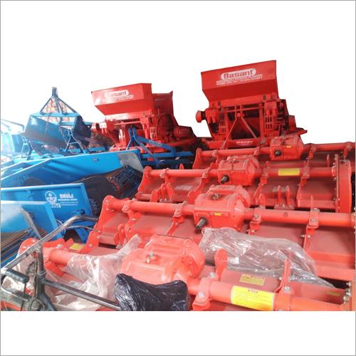 Agriculture Rotavator