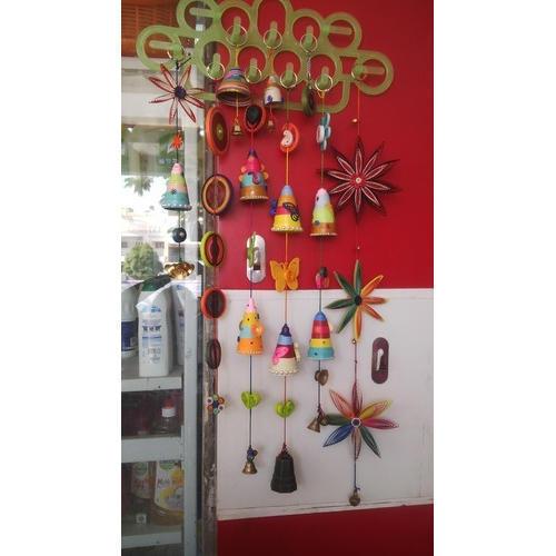Quilled Door Hangings