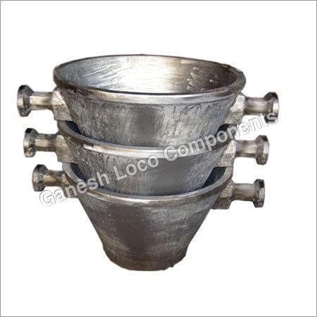 Cast Iron Ladle