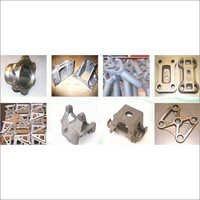 Automobile Casting Components