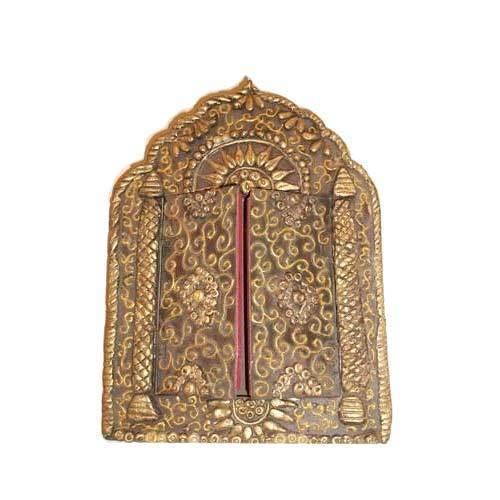 Handicraft Wooden Jharokha