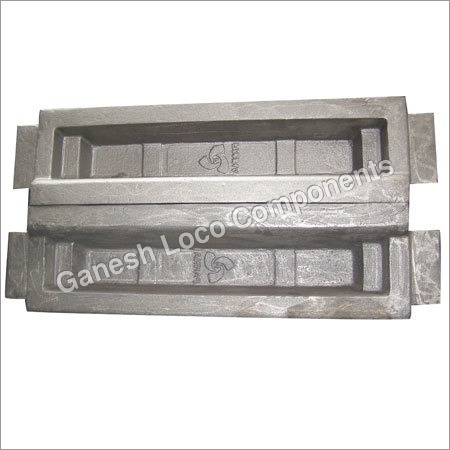 Cast Iron Bearing Chock