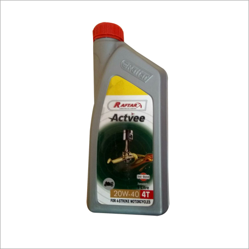 1 Ltr Motorcycle Engine Oil