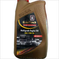 Multigrade Engine Oil