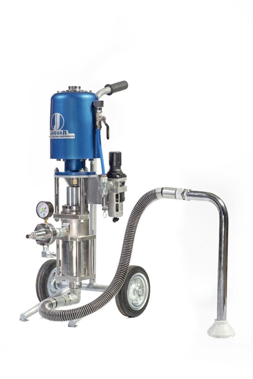 5:1 Ratio Transfer Pump