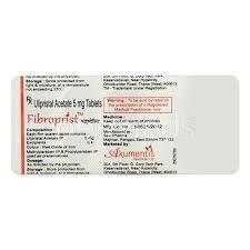 FIBROPRIST