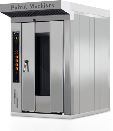INDUSTRIAL OVEN MODEL 786 NH
