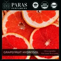 Grapefruit Hydrosol