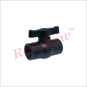 Screw Plain Solid Seal Valve