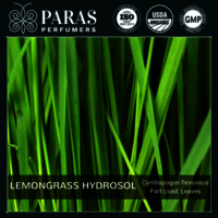 Lemongrass Hydrosol
