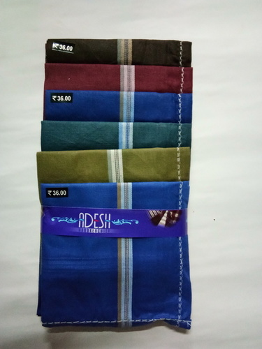 Mens Pocket Handkerchief
