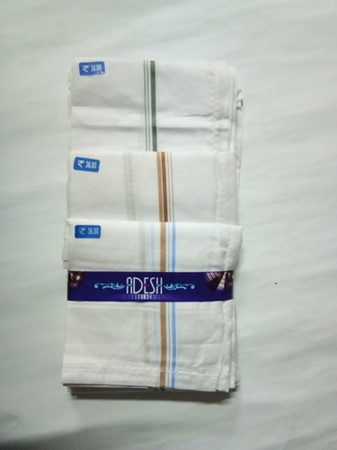 Pocket Mens Handkerchief