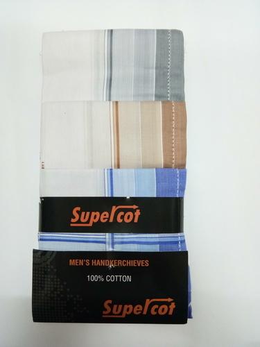 Formal Mens Handkerchief