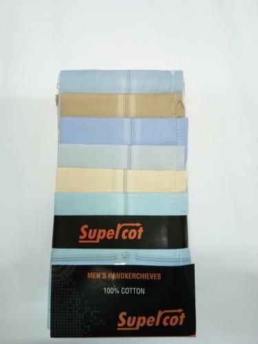 Mens Handkerchief 1250 LMC Pieces