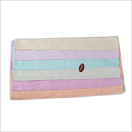 Ladies Cotton Handkerchief