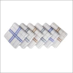 Fancy Cotton Handkerchief