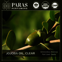 Clear Jojoba Oil