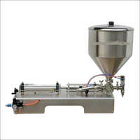 Single Head Cosmetic Packaging Machine