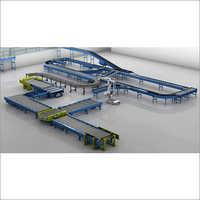 Automation Conveyor System