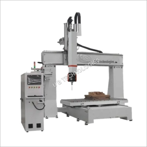Pattern Making Machine