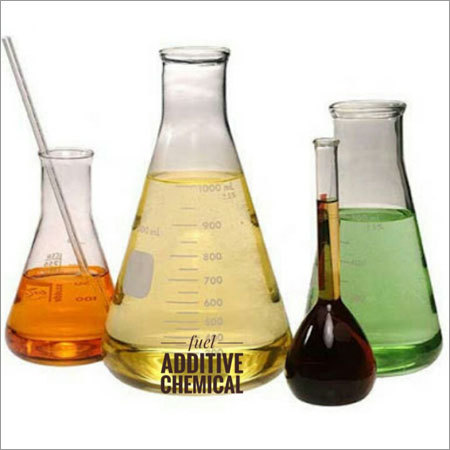 Liquid Fuel Additive Chemical
