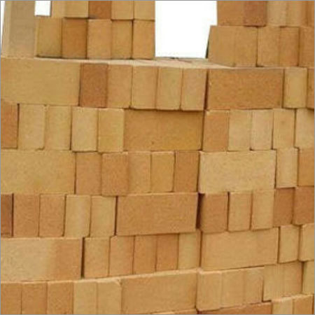 Industrial Fire Bricks