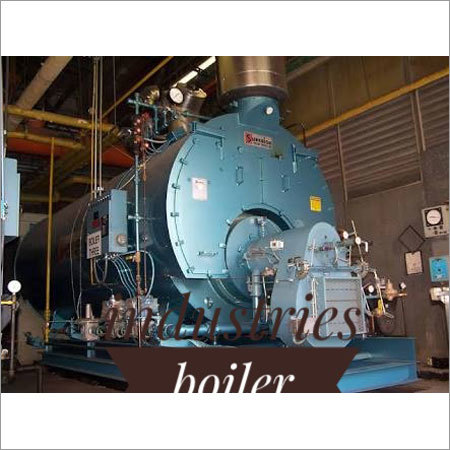 Industries Boiler