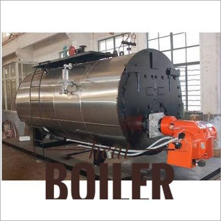Heat Boiler