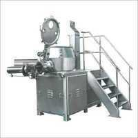 Rapid Mixer Granulator & Fluid Bed Dryer