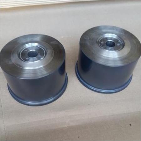 Ceramic Coated Component