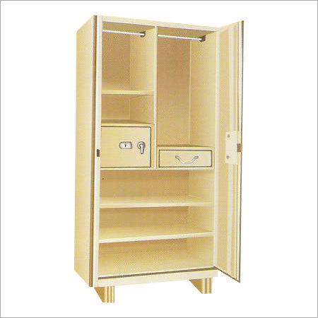 MS Steel Cupboards