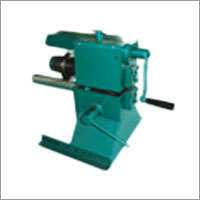 Manual Cutting Machine Single Blade