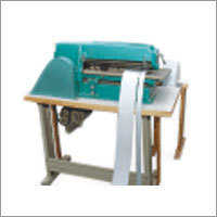 Motor Operated Cutting Machine Multi Blade