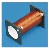 Solenoid Air Core
