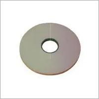 Round Ticker Timer Tape