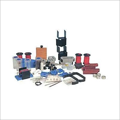 Westminster Electromagnetic Kit
