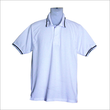 Corporate Collar Neck T-Shirts